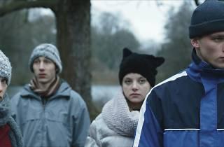 『クリスマスの伝説ー4人の若き王子たち』© C-Films Deutschland, Sandra Müller