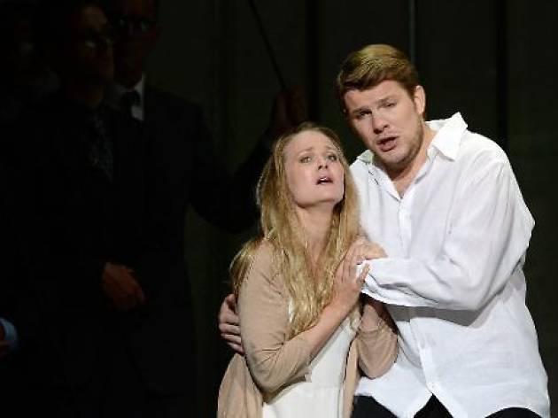 Opera night: La flûte enchantée
