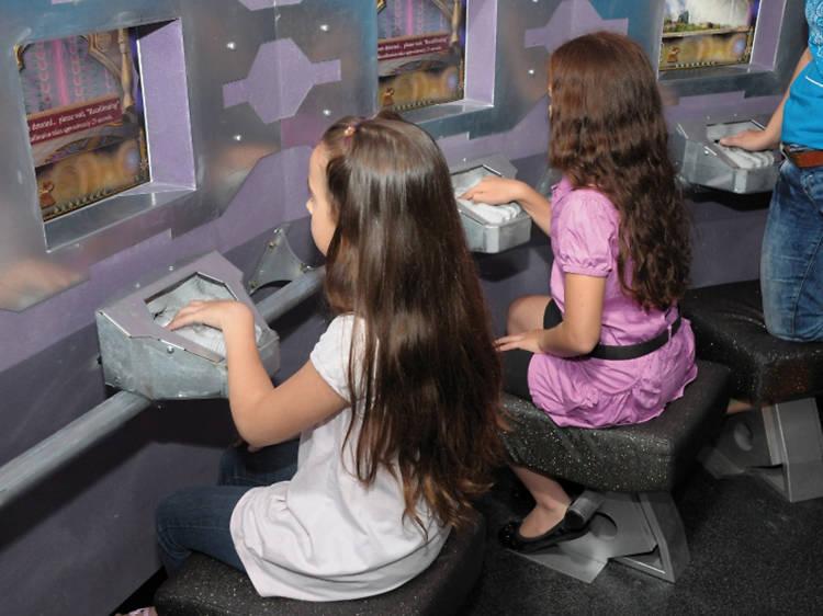 Детский музей в Холоне