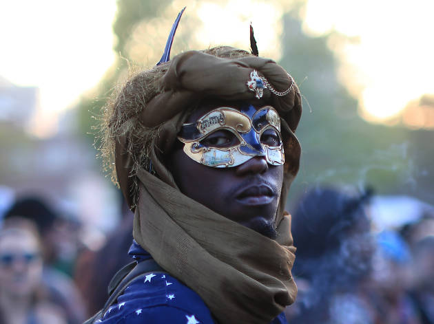 A guide to Afropunk: what to see and expect at the two-day festival