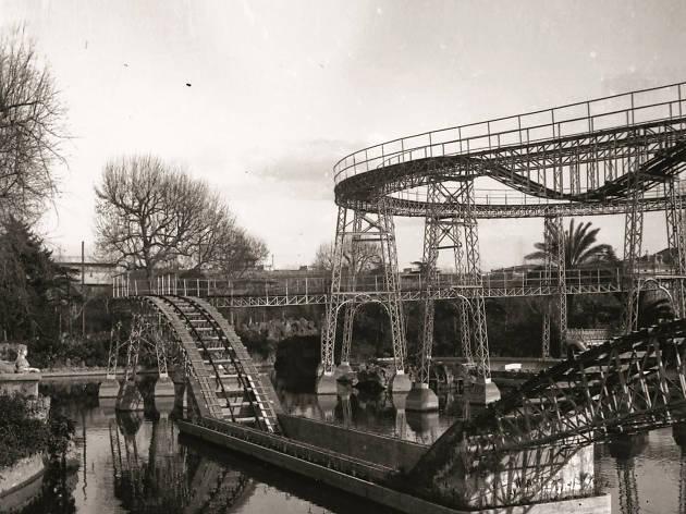 Saturno Park