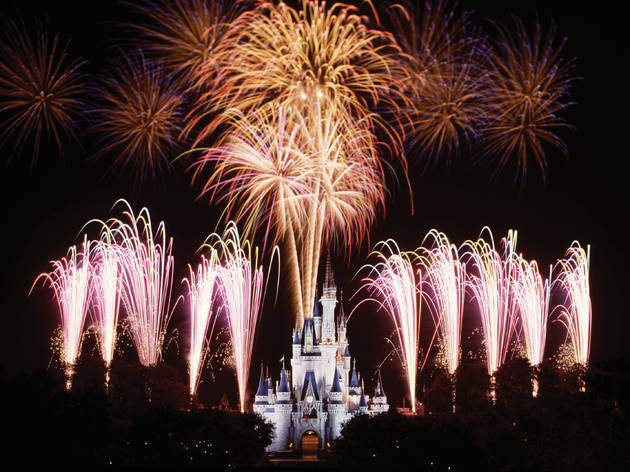 Win a holiday to Walt Disney World Resort in Florida