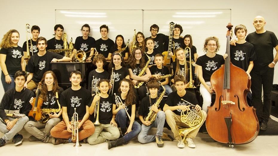 Sant Andreu Jazz Band
