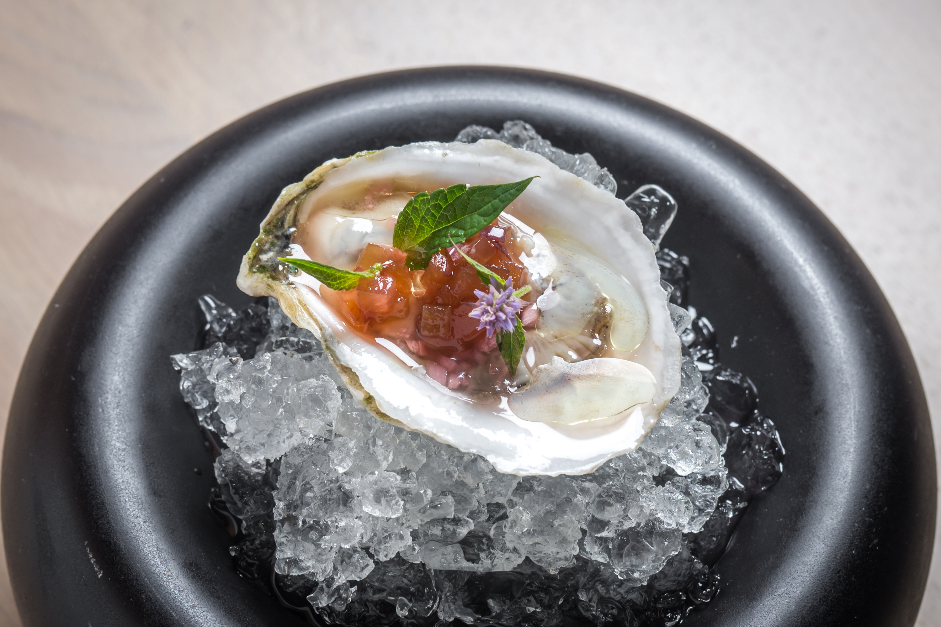 The six oyster dishes you should be slurping this Oyster Week
