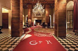 Gramercy Park Hotel (Photograph: Courtesy Gramercy Park Hotel)