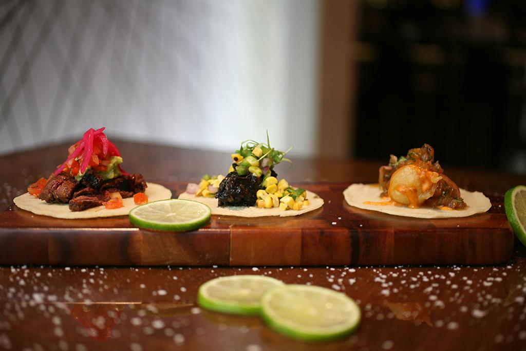MXDC Cocina Mexicana