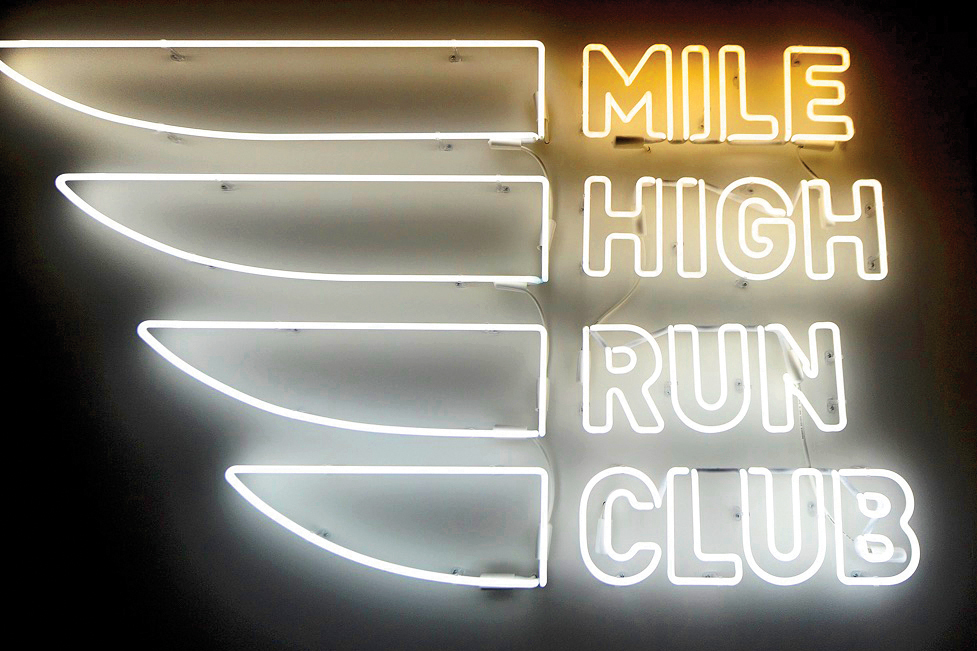 Mile High Run Club