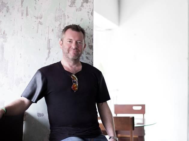 Kilo Under Pressure with Brian Kennett
