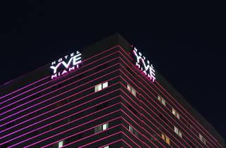 Yve Hotel