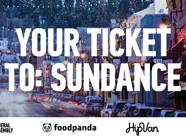 Win roundtrip flights and VIP tickets to Sundance Film Festival 2017