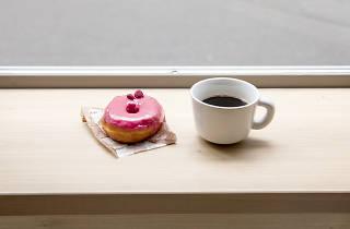 ダンボ ドーナツ アンド コーヒー