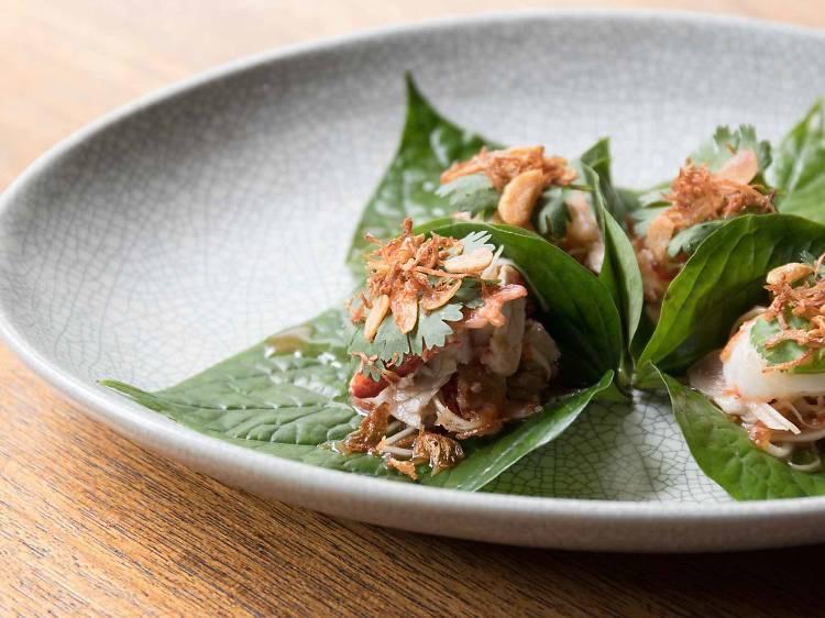 10 ร้านอาหารไทยในกรุงเทพฯ แนะนำ