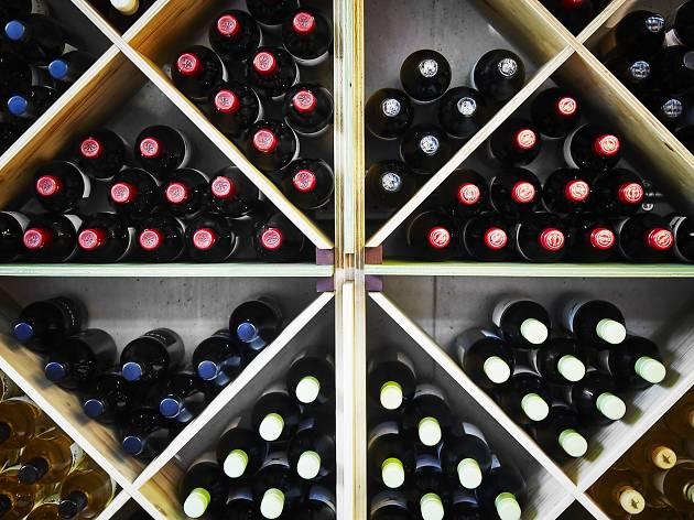 London Greek Wine Festival