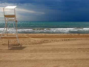 10 ideas para no dejar de ir a la playa en otoño