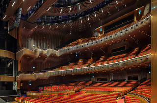 Zorlu Performans Sanatları Merkezi - Ana Tiyatro