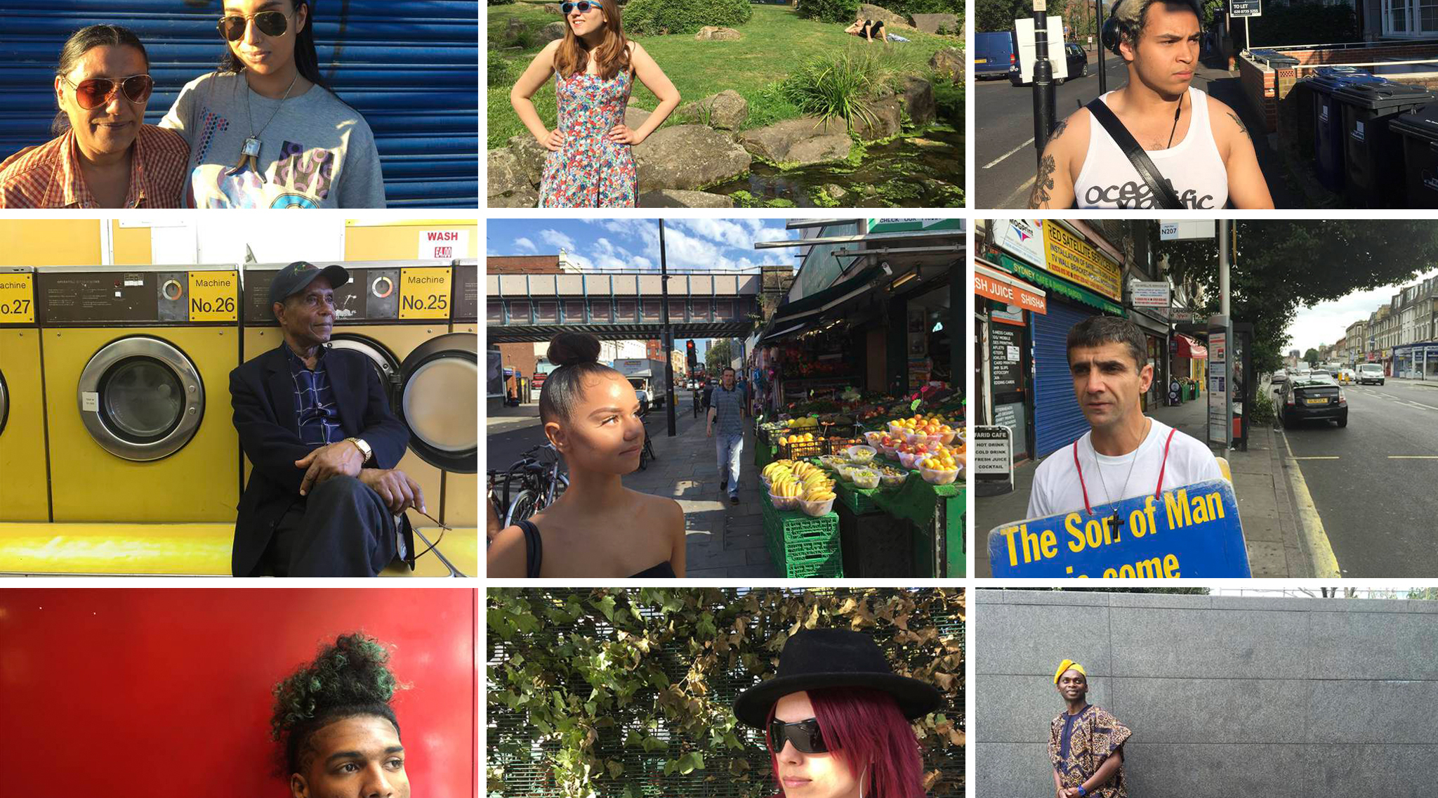 'This Place We Know': a celebration of Europe's most diverse street