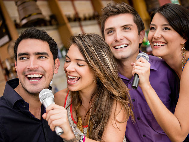 Austin Karaoke