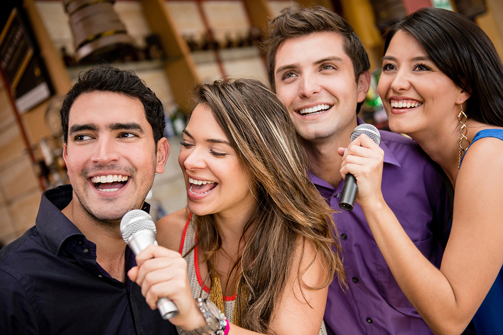 Best Austin karaoke bars to sing and drink with friends