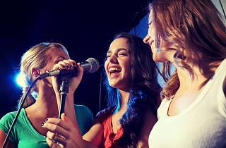 Spotlight Karaoke and Sports Bar