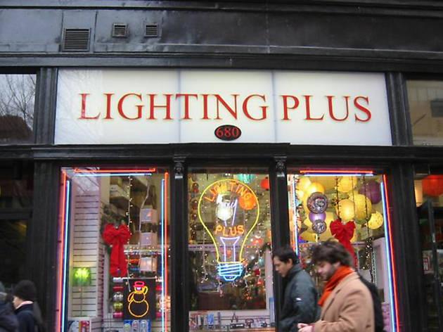 Lighting Plus