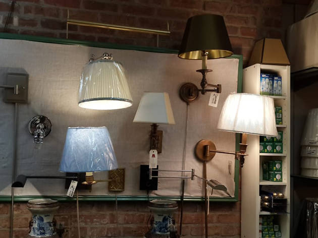 Best Lighting Stores In Nyc For Lamps Bulbs And Home Decor