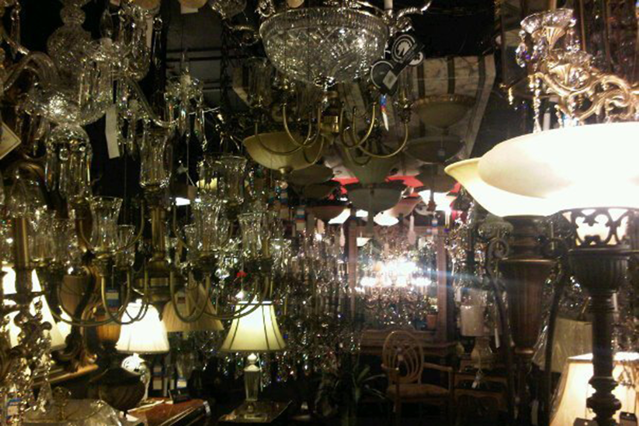 Best lighting stores in nyc for lamps bulbs and home decor the light house arubaitofo Gallery