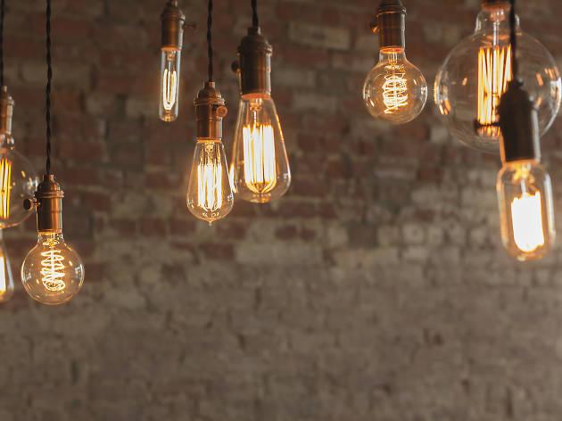 Just Bulbs