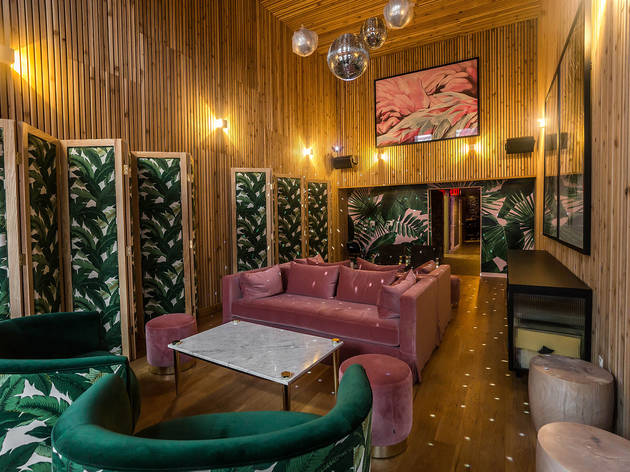 New Vintage Bars In Nyc That You Need To Check Out