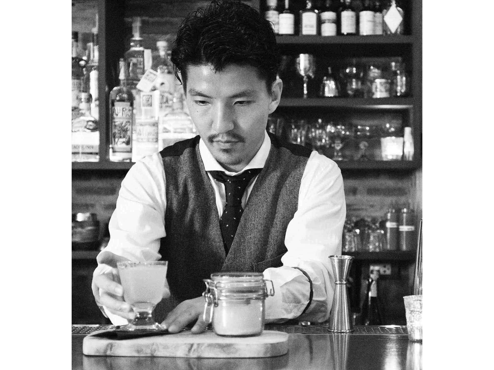 Hideyuki Saito
