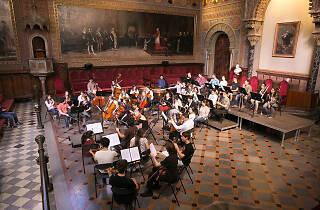 Jove Orquestra Simfònica de Barcelona · JOSB