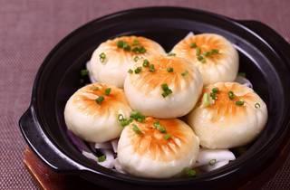 Chinese Dim Sum Chef Invitation @ The Courtyard Mariott Seoul Namdaemun
