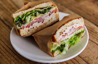 tamani sandwich