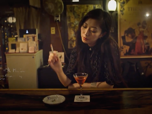 Visit a 'detective bar' or travel back into old Japan at a samurai theme park