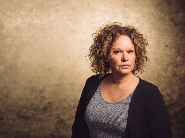 Leah Purcell - The Drover's Wife
