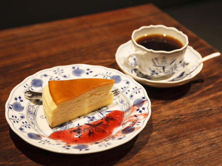 Kazuma Coffee Chuo-dori