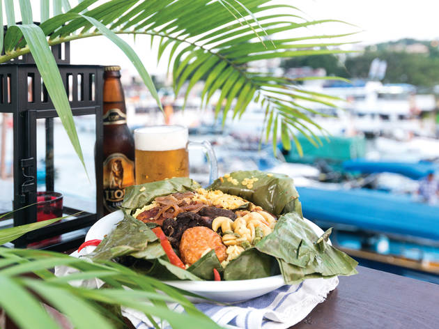 The best restaurants in Sai Kung