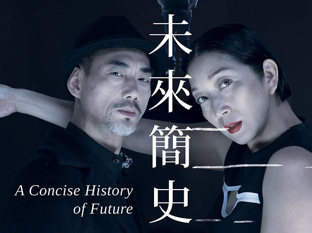 A Concise History of Future