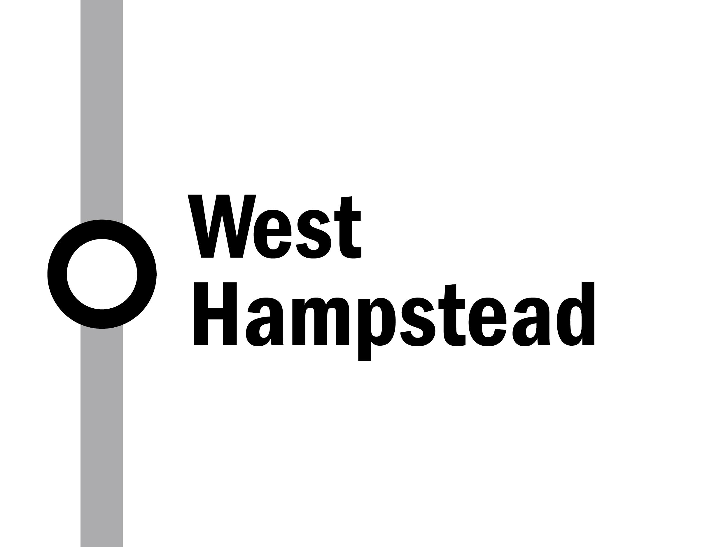 West Hampstead night tube