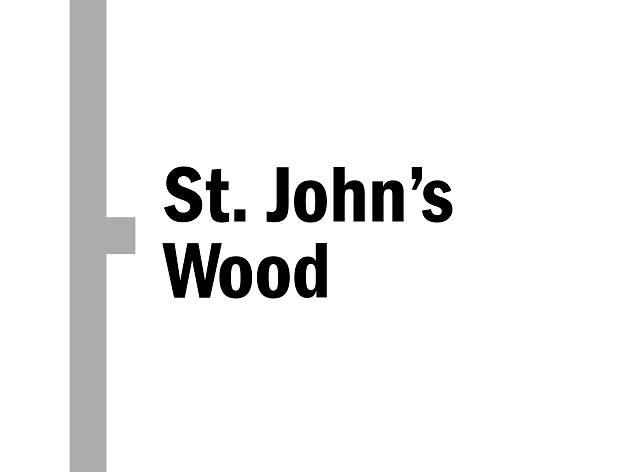 St John's Wood, night tube