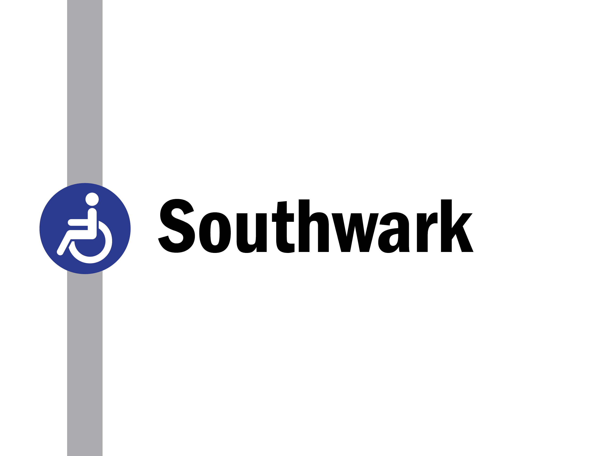 Southwark, night tube
