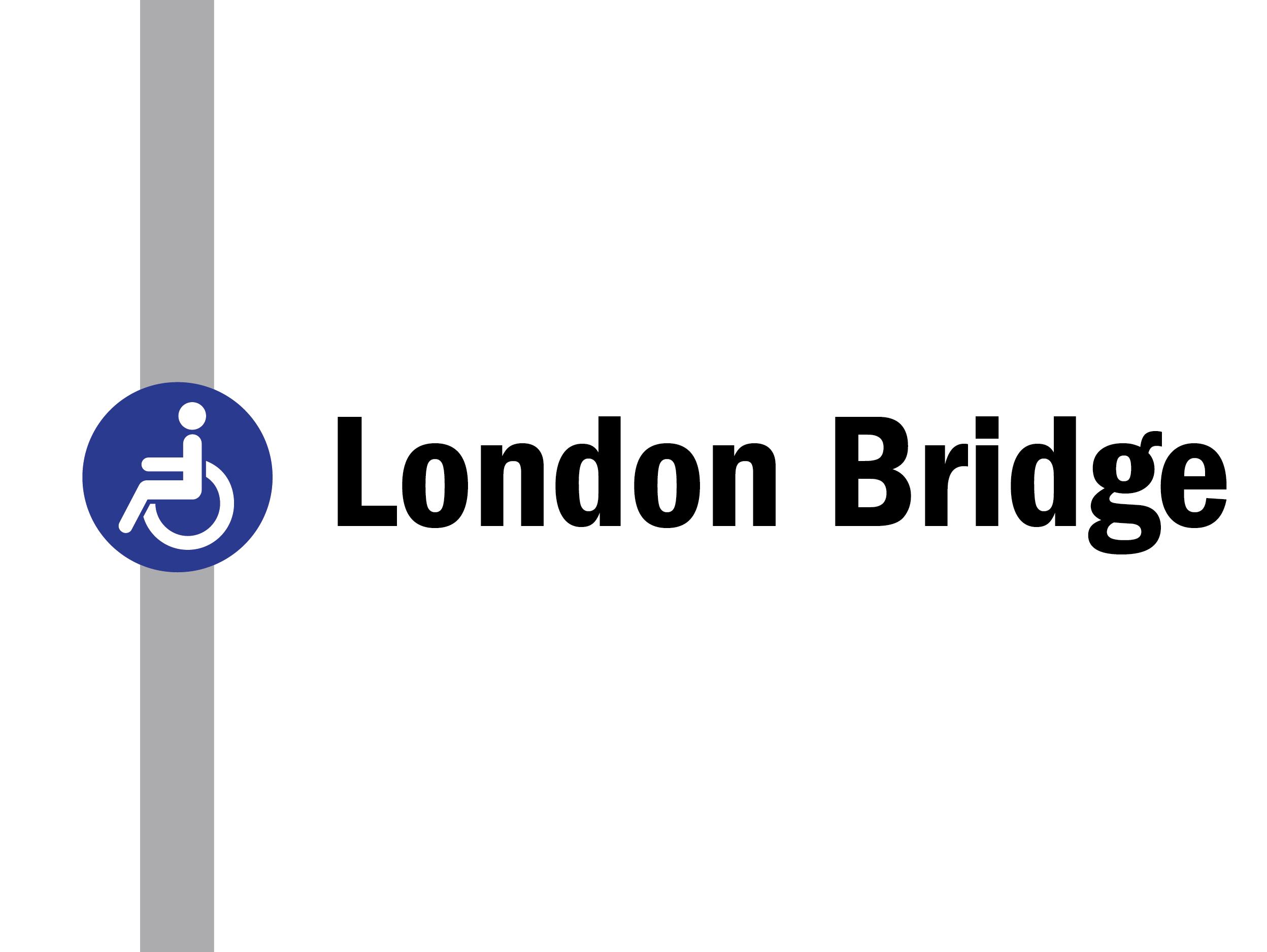 London Bridge, night tube