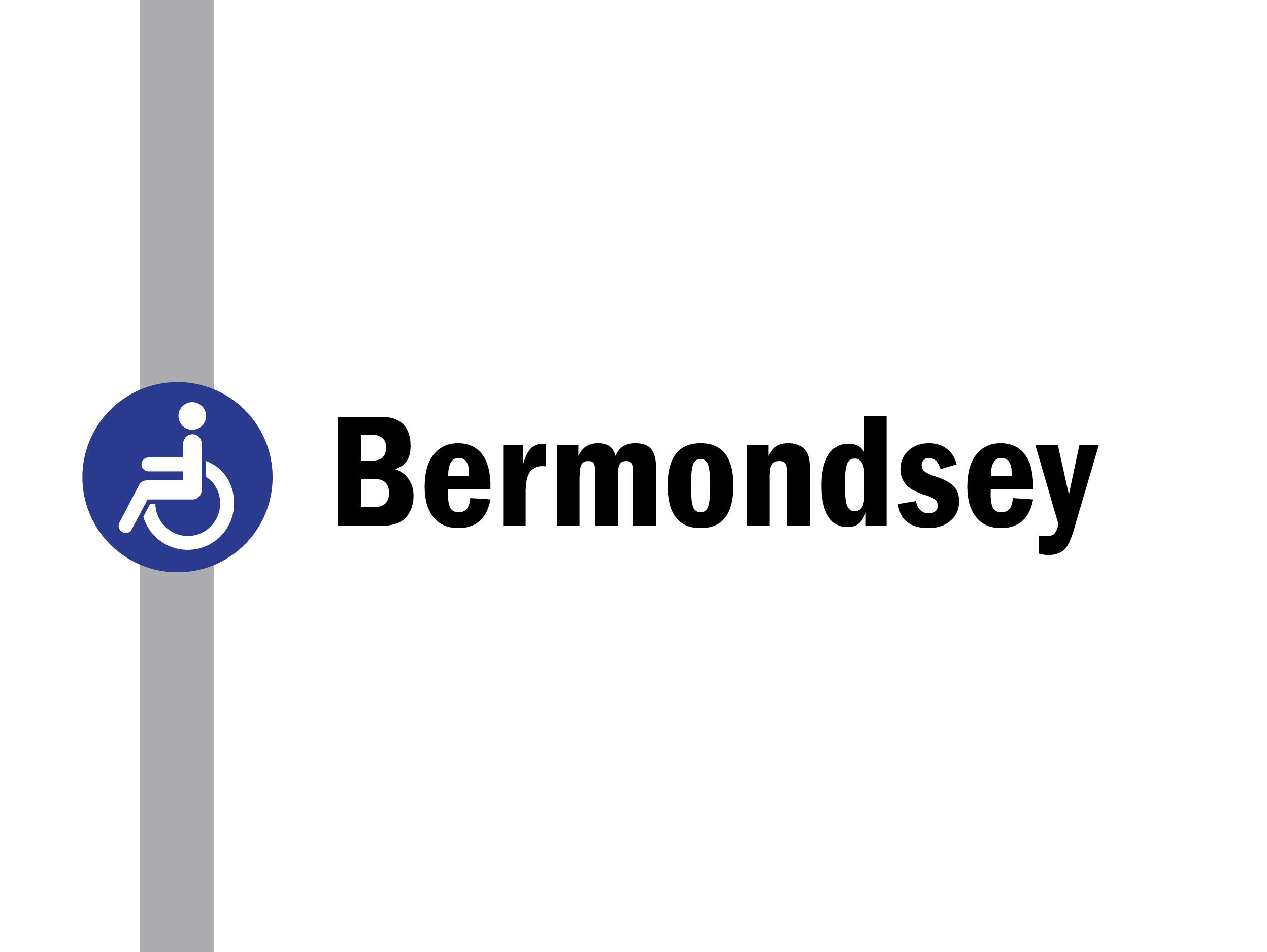 Bermondsey, night tube