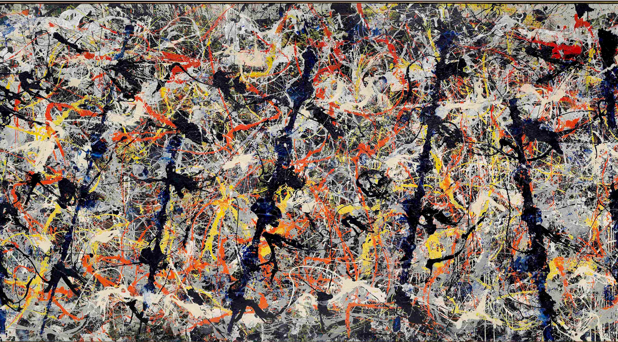 Abstract expressionism: everything you need to know in six easy steps