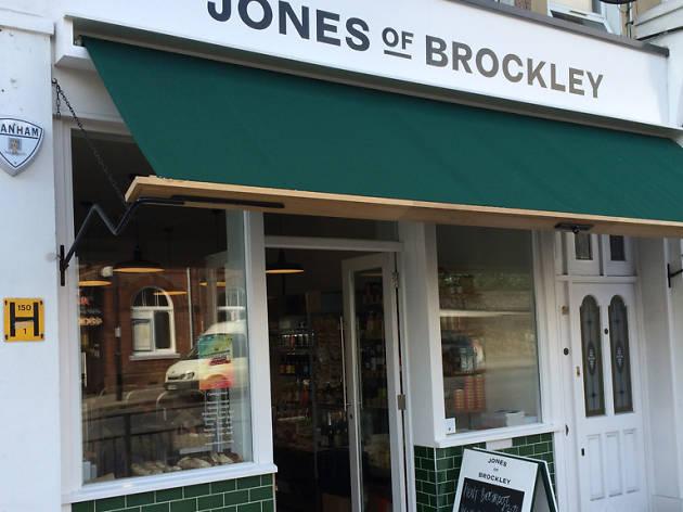 Jones of Brockley, 2016