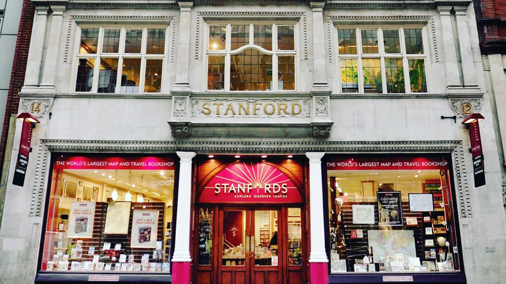 Browse: Stanfords