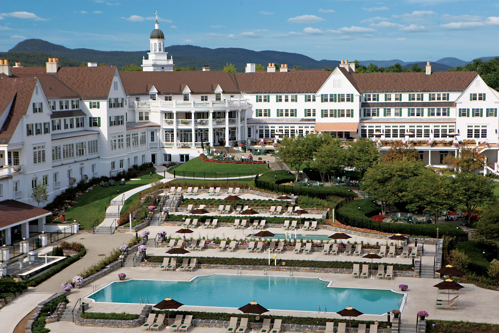 Spa Hotels Near Syracuse Ny