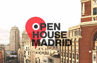 Open House Madrid 2016