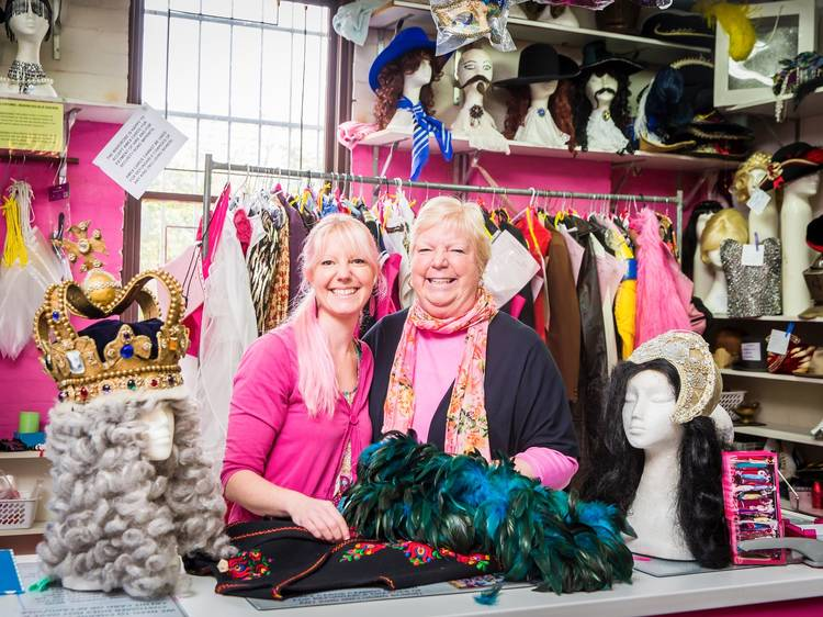 Get ready for Halloween with the best costume shops in Sydney