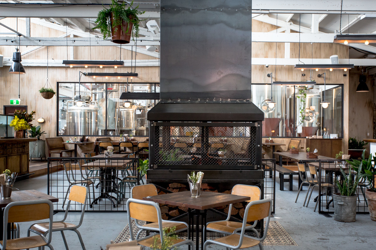Win a $100 voucher to Stomping Ground Brewing Co
