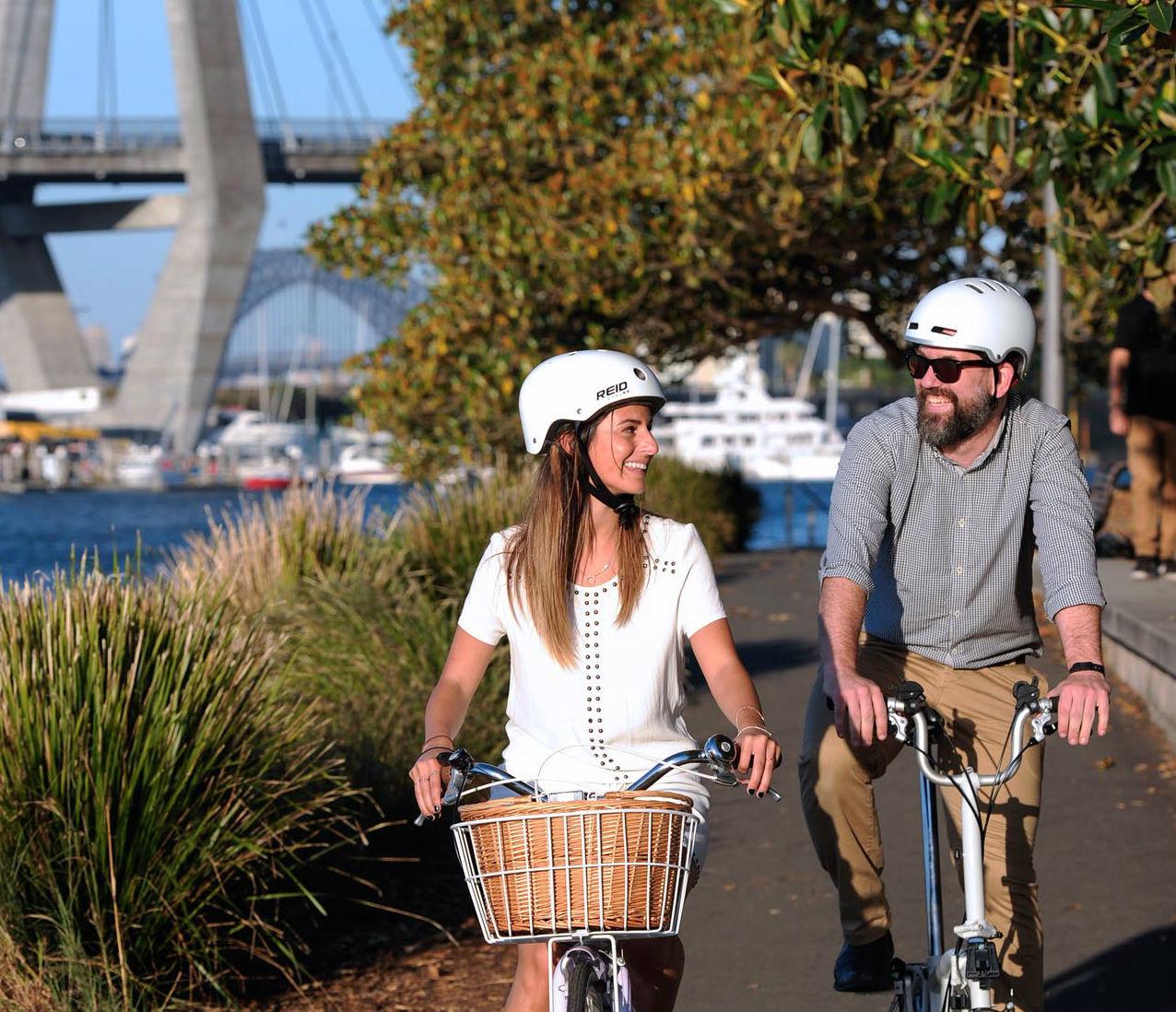 Bike Speed Dating